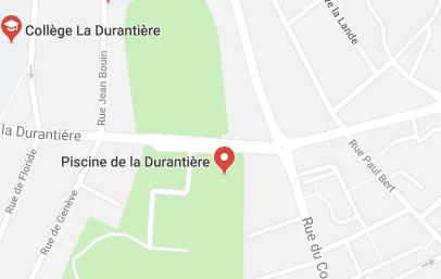 Durantière