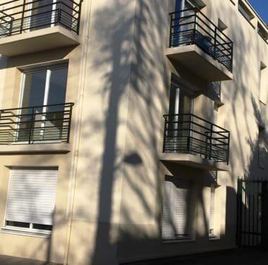 NANTES St Donatien Appartement T3