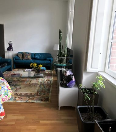 NANTES VIARME Appartement T3 récent